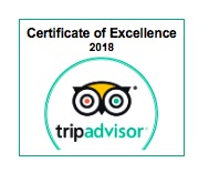 Ttipadvisor Travellers Choice Winner 2016