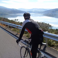 Cycling Holiday near Malaga, Andalucia, Spain