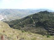 El Hacho Trek, Horse Riding, Andalucia